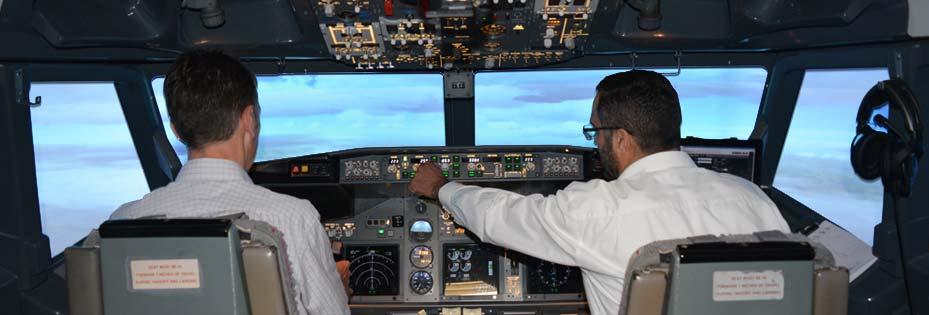 The Simulator - Flight Studio